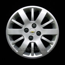 Chevrolet Cobalt 2009-2010 - Genuine GM Factory OEM Wheel Cover 3285 Silver
