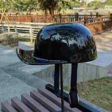 Motorcycle Retro Helmet Baseball Cap Helmet Accessories Duck Helmet Dot