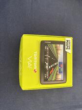 TomTom VIA 135 EU Mobiles Navigationsgerät
