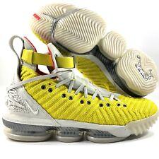 Nike LeBron XVI Athletic Shoes
