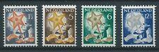 1933TG Nederland Kinderzegels NR.261-264 postfris, mooi zegels...