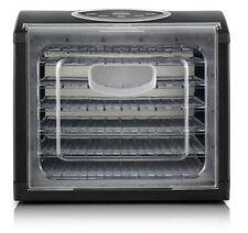 New Sunbeam - DT6000 - Food Lab    Electronic Dehydrator