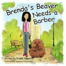 Brenda's Beaver + 4 books - Extremely Funny Children/Adult (PDF) Book's 5 total.