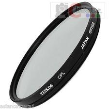 CPL Circular Polarizing Filter For Sigma 120-300mm Lens CPL CP-L Polarizer Glass