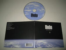 DIDO/SAFE THE TRIP(BMG/88697162972)CD ALBUM