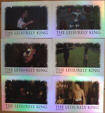 TUDORS SEASONS 1, 2 & 3: THE LEISURELY KING CHASE SET