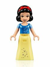 LEGO Disney Princess Snow White Minifigure from Set 10738 Minfig Only New