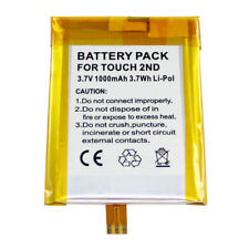 B2G1 Free MP3 Replacement Battery for Apple iPod Touch iTouch 2 2nd Gen 8GB 16GB