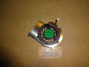 PARS WEBMATE N01B LAPTOP CPU FAN. MODEL: AD0605HX-TB3