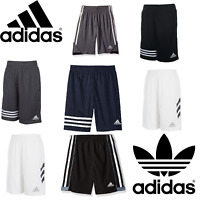 adidas Sport Shorts - Boys all Sizes Adidas Sports Shorts