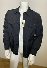 Paul Smith PS Men's Nylon Jacket Blazer Size M NEW With Tag