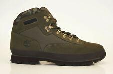 Timberland Hiking Euro Hiker Boots Outdoor Trekking Men Shoes 6734B