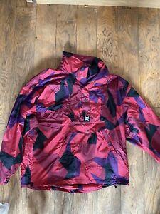Volcom Snowboard Jacket, Smock, Anorak. Xl