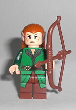 LEGO Hobbit - Tauriel (79016) - Figur Minifig Herr der Ringe Elb Elf 79016