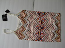 New Energie Women's And Teen, Camisole Adjustable Spaghetti Strap Size Small S