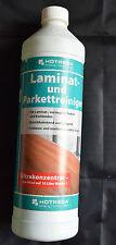Hotrega Laminat-und Parkettreiniger 1L Ultrakonzentrat