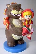 League of Legends - Annie / LOL Statue red riding hood rotkäppchen skin Deko