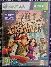 New listing Kinect Adventures! (Xbox 360) UK PAL GAME
