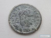 Moneda Romana Licinio