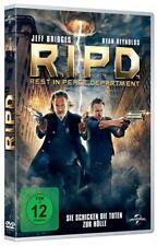 R.I.P.D. - Rest in Peace Department (2014)DVD-Fantasyaction mit Ryan Reynolds