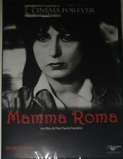 MAMMA ROMA (1962) Anna Magnani - DVD NUOVO