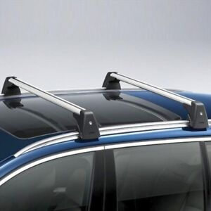 Roof Rack-Base Support System - Sports Wagon BMW OEM ACCESSORIES 82712350124