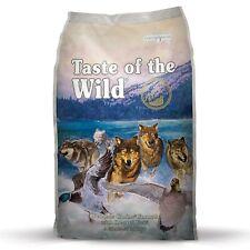 Taste of the Wild Grain-Free Roasted Fowl Wetlands Dry Dog Food, 5 lb