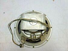 Rockola Model 1438 1446 Cabinet Speaker !