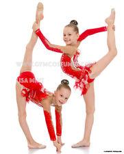 RSG-Anzug Rhythmische Sportgymnastik  Gymnastik Akrobatischer Rock`n`Roll RG