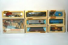 Vintage Bachmann HO Locomotive Train Engine, Cars Tracks & Power / New in Boxes