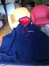 Men Ralph Lauren Polo Fleece Hoodie Size L