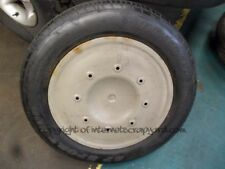 Honda Stream 1.7 Vtec 00-06 spare wheel + holder retainer cover 195 65 r15