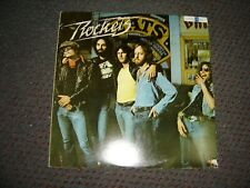 Rockets - Turn Up The Radio 1979 USA Orig. SM VG/E