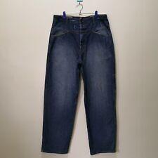 C628 - Marithe Francois Girbaud Denim Jeans
