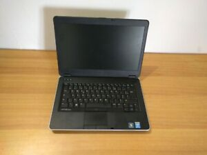 PORTATILE NOTEBOOK DELL E6440 INTEL CORE I5-4300U 4GB RAM 320GB HD WIFI WEBCAM