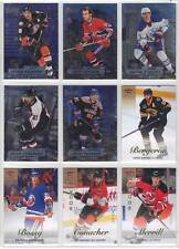 JOHN TAVARES NEW YORK ISLANDERS 2013-14 SHOWCASE METAL UNIVERSE #MU-17