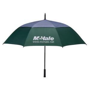 McHale Golf Umbrella