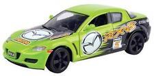 Mazda Diecast Cars, Trucks & Vans