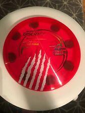 Discraft Z Zone 5x Paul Mcbeth Hot Pink!
