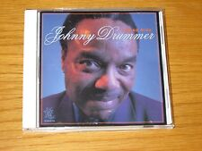 It's So Nice by Johnny Drummer (Cd, May-1999, Earwig) Used Blues Cd - Very Good