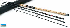 New Shakespeare Sigma Supra Travel Spinning Rod 7ft - 11ft with Cordura Tube