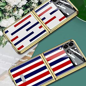 Folding Phone Case for Galaxy Z Flip3