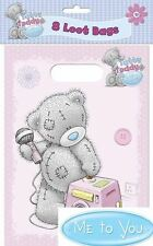 Me to You Tatty Teddy Bear - Party Bags - Set of 8 bags