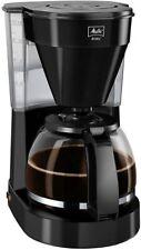 Melitta Easy Filter Kaffeemaschine schwarz