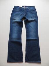 Lee DENVER Schlag Jeans Hose, W 38 /L 34, NEU ! Flare Leg, Vintage Denim, RAR !