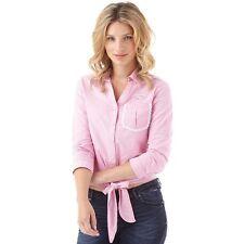 Urban Beach - Womens Love Island Shirt Pink. Size 12. NEW.