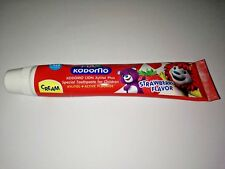 Baby Special Toothpaste Strawberry Flavor Active Fluoride Xlyitol Plus