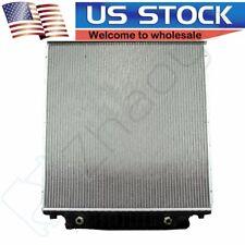 Brand New Aluminum Radiator For 2007-2008 Ford Explorer 4.0L 4.6L V6 Fits 2952