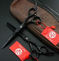 6 inch Barber Hairdressing Shears Clippers Salon Hair CUTTING THINNING Scissors