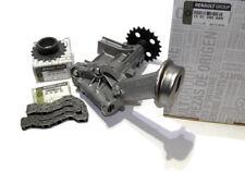 POMPE A HUILE & CHAINE ET PIGNON NISSAN 1.5 DCI K9K >06 (D'ORIGINE 15010BN700)